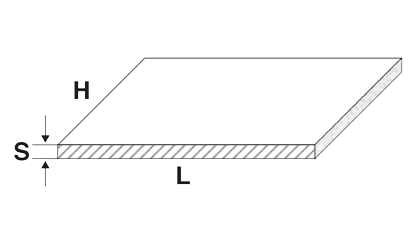 lamiere alluminio costruzione