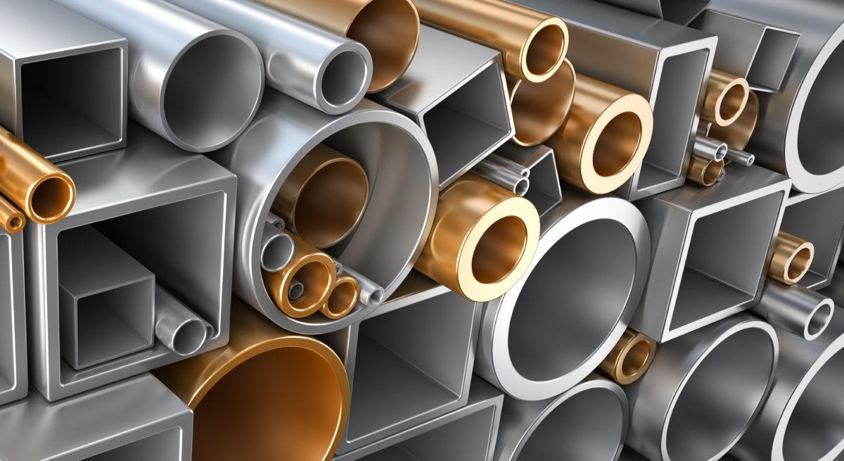 tolleranze dimensionali profilati alluminio