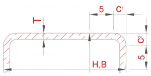 tolleranze tubi strutturali