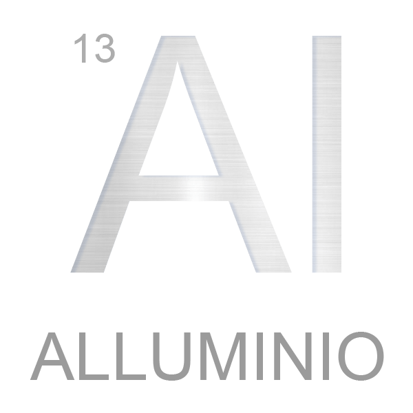 leghe alluminio